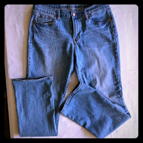 Old Navy Denim - ⭐ 2 for $20! Old Navy Jeans size 10